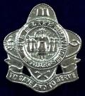 Life Saving Guards for girls Salvation Army badge