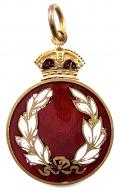 1920 Ranelagh Polo Club members badge