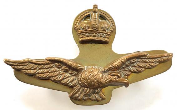 Royal Air Force Eagle Polo