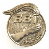 Boys Brigade athletics proficiency badge