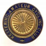 Kettering Amateur Cycling Club badge