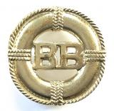 Boys Brigade Life Saving proficiency badge