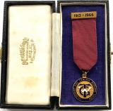 Transport and General Workers TGW trade union gold medal