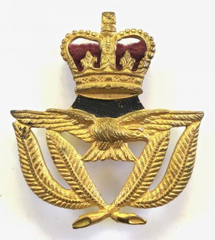 Station Changi ® Lapel Pin Badge Gift Royal Air Force RAF