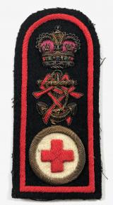 QARNNS Superintending Sister tippet rank badge